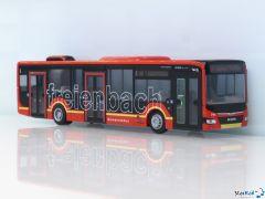 MAN Lion's City 12 Gemeindebus Freienbach