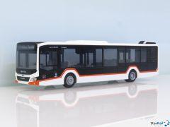 MAN Lion's City 12 Bamert Bus