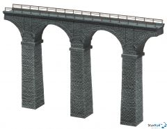 Bausatz Ravenna-Viadukt