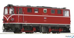 Diesellokomotive PLB Vs 72