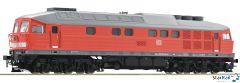 Diesellokomotive DB AG BR 233 Ludmilla