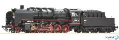 Dampflokomotive ČSD Rh 555.1