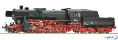 Dampflokomotive DR BR 52 1538-9 Digital Sound