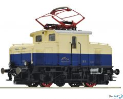 Zahnrad-Elektrolokomotive Alpspitz-Bahn