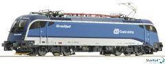 Elektrolokomotive Rh 1216 CD RailJet