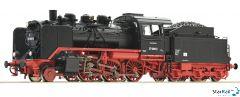 Dampflokomotive 37 1009-2 DR Sound
