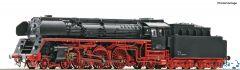 Dampflokomotive DR BR 01 1518-8 Digital Sound