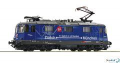 Elektrolokomotive SBB Cargo Re 421 394-8 Märklin-System Sound
