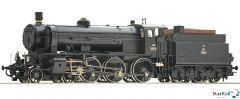 Dampflokomotive Rh 209 BBÖ Digital Sound