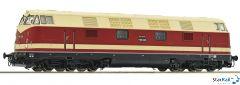 Diesellokomotive DR BR V 180 Digital Sound