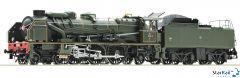 Dampflokomotive SNCF Serie 231 E 40 Analog