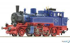 Zahnrad-Dampflokomotive D1 Alpspitz-Bahn