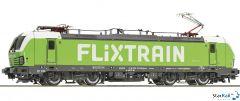 Elektrolokomotive Flixtrain BR 193 813-3 Analog