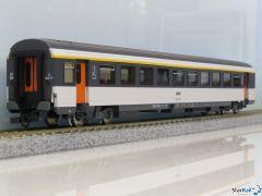 Corail-Grossraumwagen 1. Klasse SNCF
