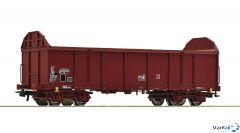 Offener Güterwagen Eaos SBB
