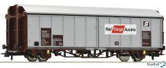 Schiebewandwagen ÖBB Rail Cargo Austria