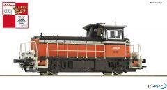 Diesellokomotive SNCF Serie Y 8400 Märklin-System Sound Digitalkupplung