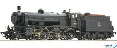Dampflokomotive Rh 209 BBÖ Märklin-System Sound