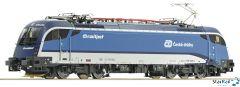 Elektrolokomotive Rh 1216 CD Railjet Digital Sound Märklin-System