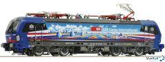 """Elektrolokomotive 193 525-3 SBB Cargo International """"Holland Piercer"""" Märklin-System Sound"""