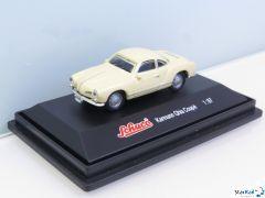 Karmann Ghia Coupe