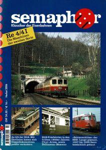 Semaphor Ausgabe Herbst 2006