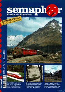 Semaphor Ausgabe Herbst 200