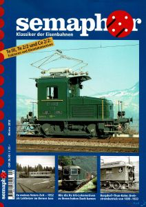 Semaphor Ausgabe Winter 2012