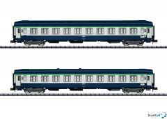 """3-teiliges Set 2 Schnellzugwagen """"Orient-Express"""""""