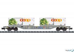 """Containertragwagen """"coop®"""""""