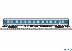 Schnellzugwagen DR Bimdz 2423 Interregio