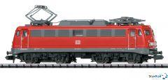 Elektrolokomotive Baureihe 110.3 Digital Sound