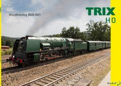 TRIX H0 Hauptkatalog 2020/2021 Deutsch