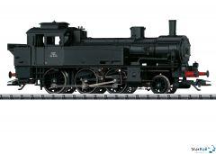 Dampflokomotive Serie 130 TB