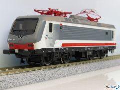 Elektrolok (Dummy) E.464.371 in Lackierung Intercity Giorno