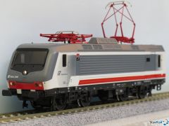Elektrolok E.464.346 in Lackierung Intercity Giorno