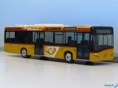 Solaris U12 Postauto BE 610535 Linie 103 Iseltwald
