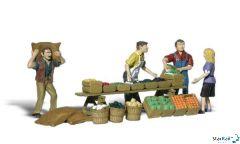 Frisch vom Bauer