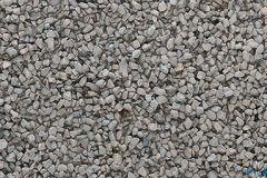 Fine Gray Ballast Bag / Schotter grau fein