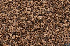 Brown Medium Ballast Bag / Schotter braun mittel