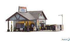 Ethyls Autowerkstatt und Tankstelle