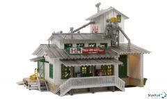 H&H Futtermühle