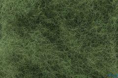 Synthetische Faser grün