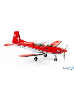 PC-7 Pilatus PC-7 TEAM