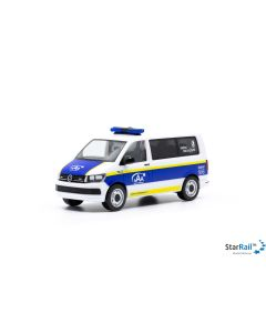 VW T6 Alpine Air Ambulance by Herpa
