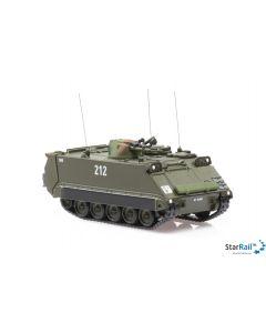 M113 Kommandopanzer 73