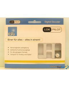 LokPilot 5 Digitaldecoder 21MTC MKL