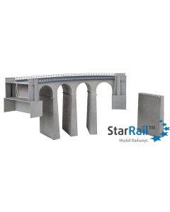 Viadukt-Set 2-gleisig