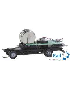 Car System Umbau-Chassis