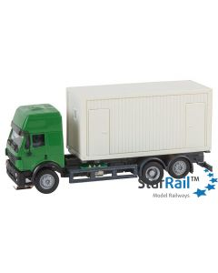 LKW MB SK 94 (HERPA) Car System